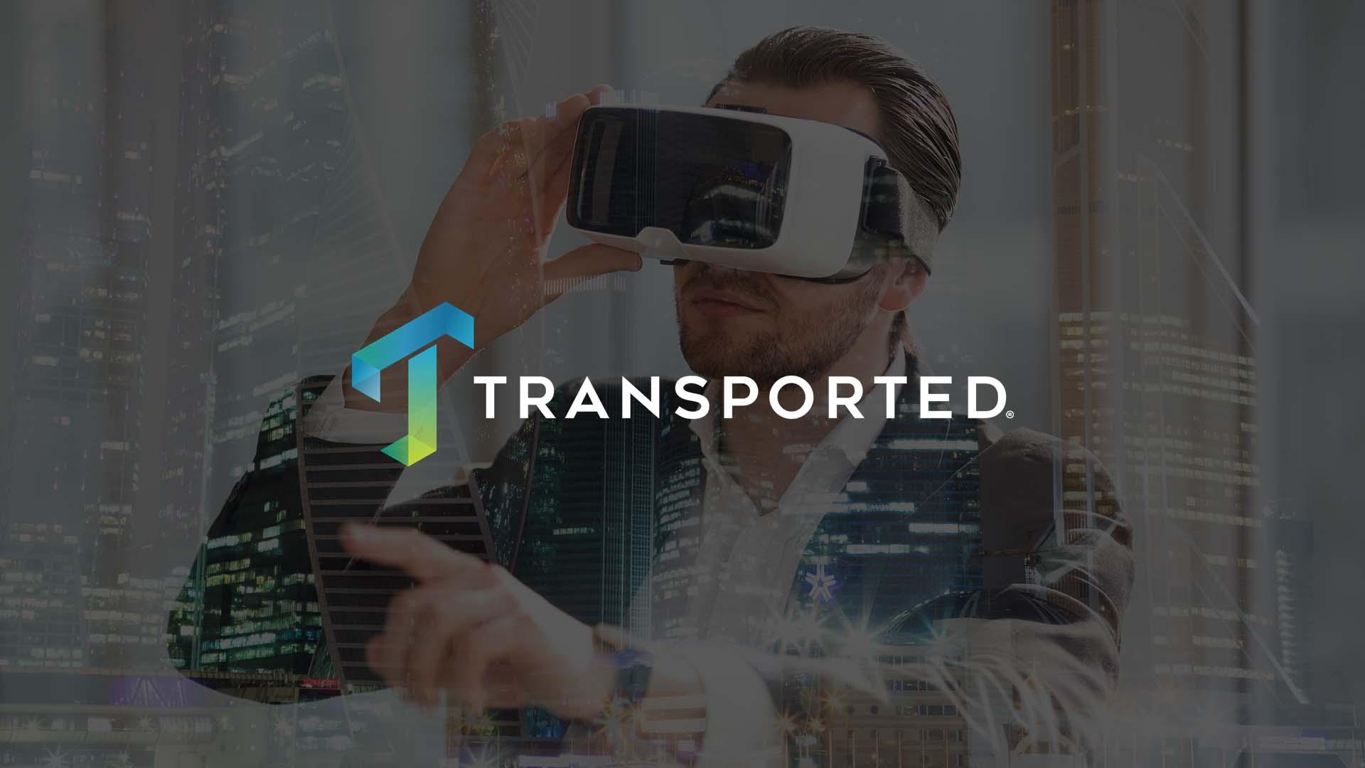 Transported VR Real Estate