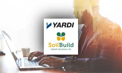 Soilbuild Group Holdings Ltd. Streamlines Operations with Yardi Voyager