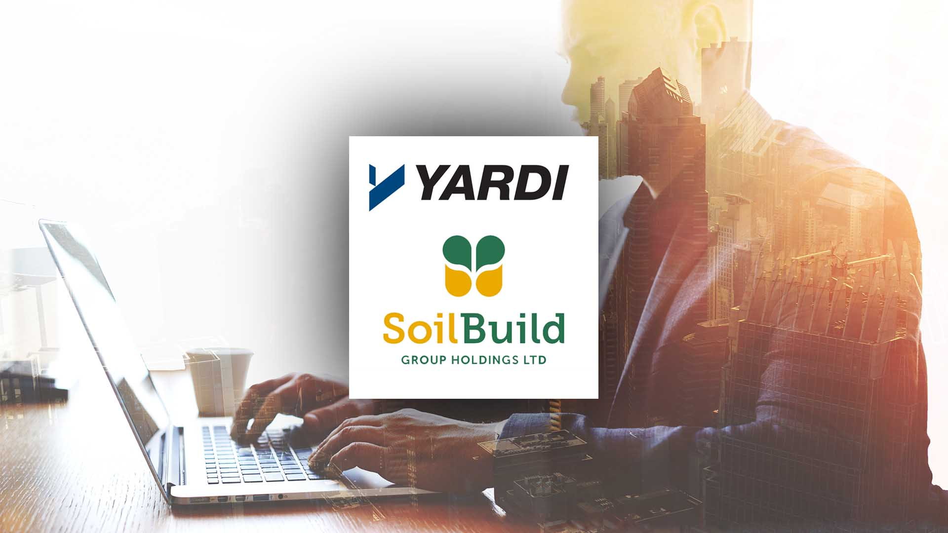 Soilbuild Group Holdings Ltd  Streamlines Operations with