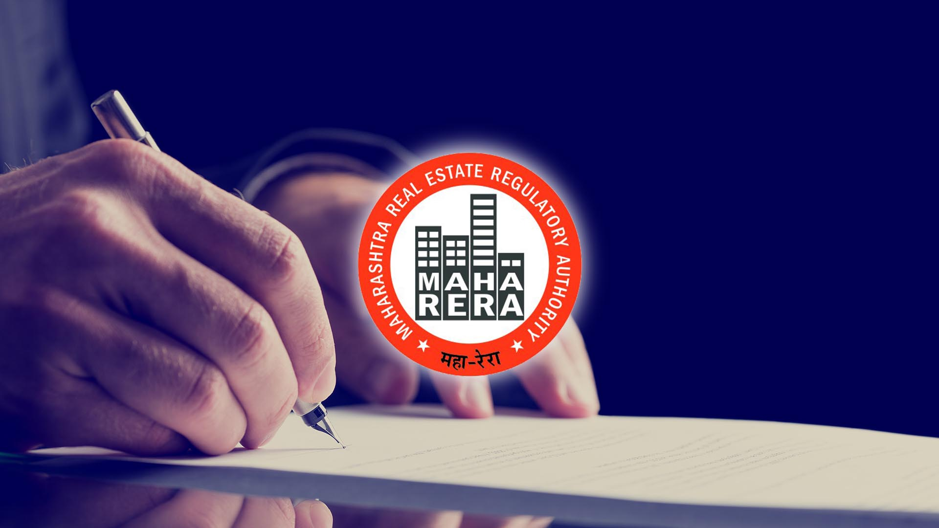 Property Brokers Gets Alert - MahaRERA