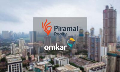 Piramal Realty Sign A Deal With Omkar Realtors