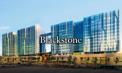Blackstone In Process To Buy L&T's Commercial Property