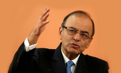 Arun Jaitley To Brainstorm Over GST With State Finance Ministers