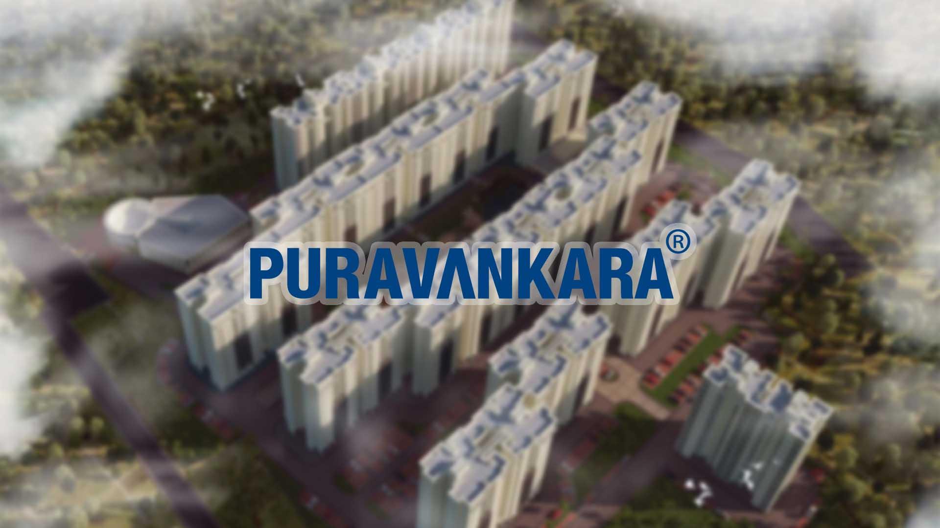 Low Cost Housing Project By Puravankara