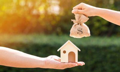 Home Loan Borrowers 2018