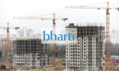 bharti realty