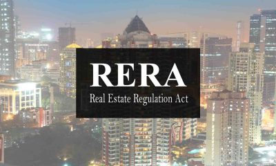 RERA Is Regulating The Development, Not Strangulating It