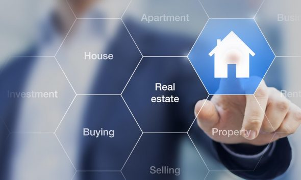 Real Estate: The Imminent Technological Shift In 2018
