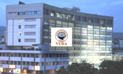 Vishakhapatnam Urban Development Authority