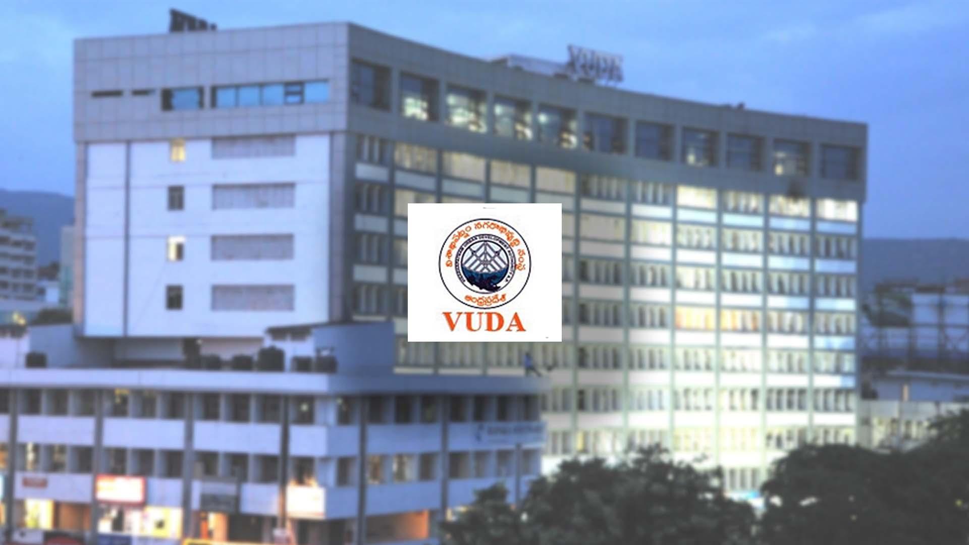 Vishakhapatnam Urban Development Authority