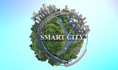 Smart City Proposal Lakshwadeep