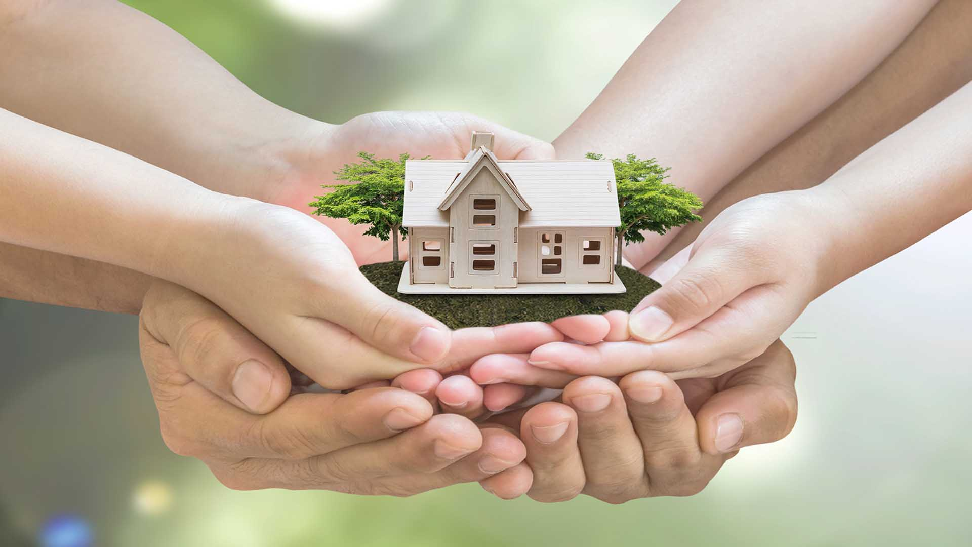 Benefits Of Jointly Owned Property