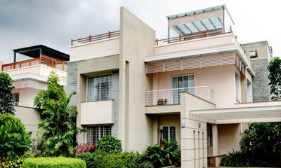 Lifestyle Villa Launched By Sobha In Chennai