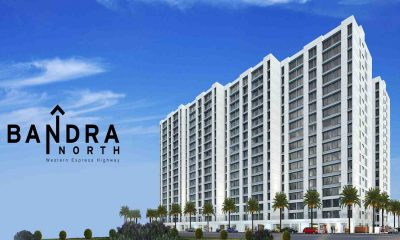 Shivalik Ventures Bandra North