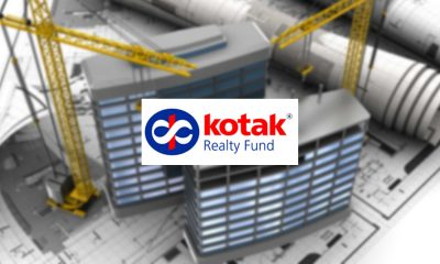 Kotak Realty To Build Jaypee's Flat
