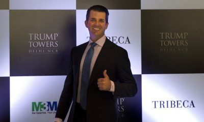 Trump Organisation Expands Realty Business In India