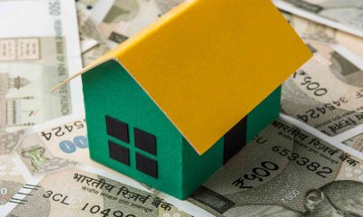 Affordable Housing Sees Allocation Of Rs. 21000 Crore By Government