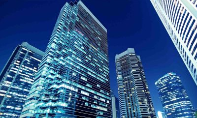 Office Space Worth Rs 700 Crore Sold By Godrej Properties