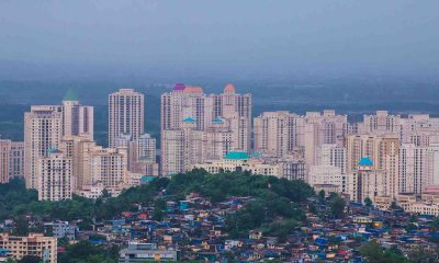 18% Of MMR's Housing Launches In 2017 Added In Thane - ANAROCK Report