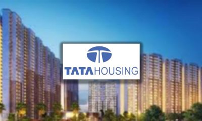 Tata's Housing, Realty Firm To Be Merged In Three Months