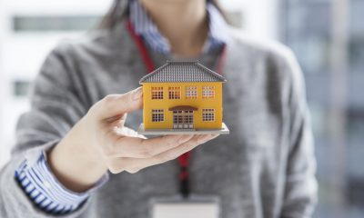 Insolvency Rules Being Changed, Homebuyers to Get Benefits
