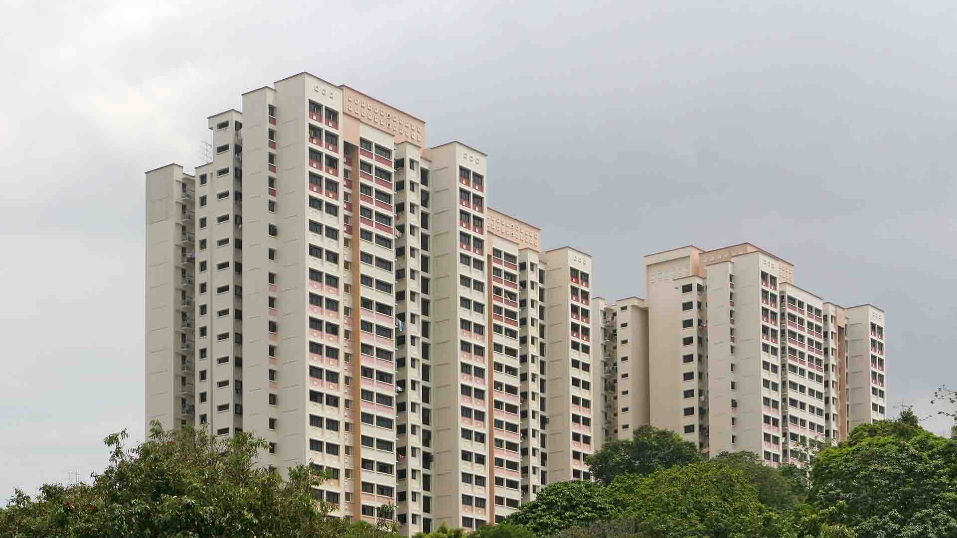 With Lakhs Of Unsold Residential Units, The Real Estate Market To Stay Buyer-Friendly In 2018