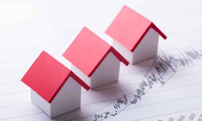 Residential Sales Dropped By 40% From Average Of 2013-14