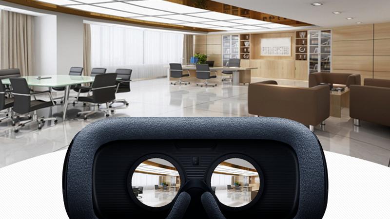 Smartvizx Virtual Reality