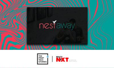 Nestaway The PropTech Stories