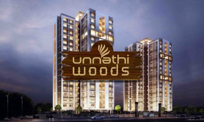 Raunak Unnathi Woods Property Review