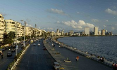 MMRC Is Green-Lit For Commercial Use Of Nariman Point Plot