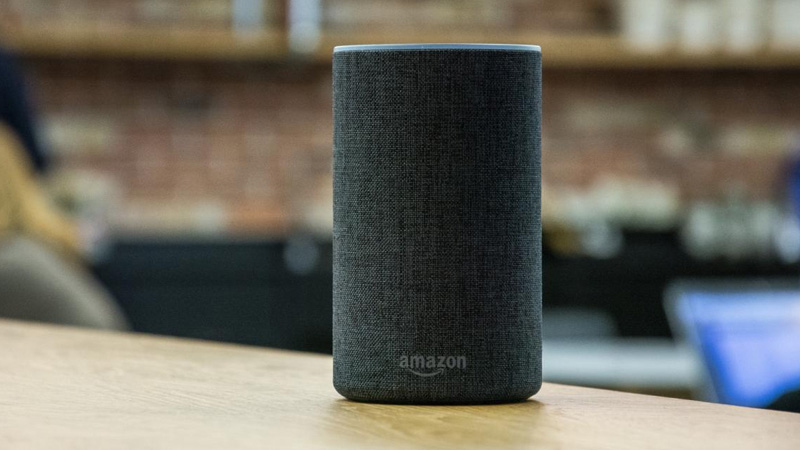 Real Estate Gadget Amazon Echo