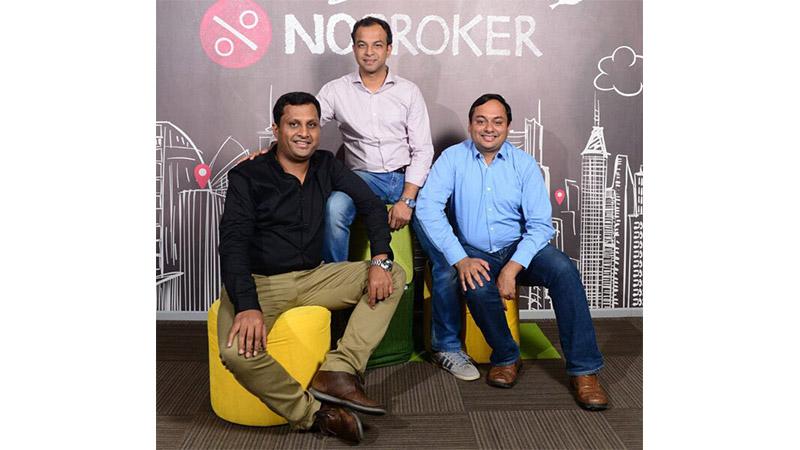 nobroker.com