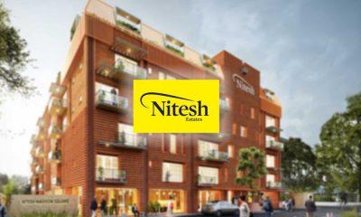 Nitesh Estate