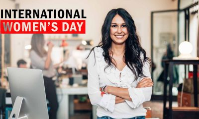 Real Estate Celebrates Womens Day