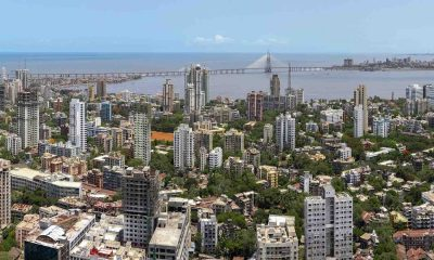 Worli Real Estate