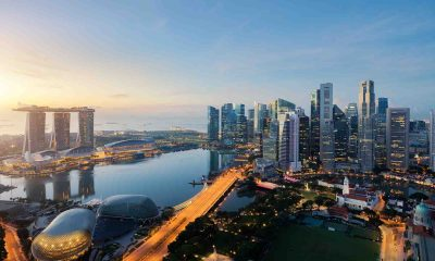 Singapore Real Estate
