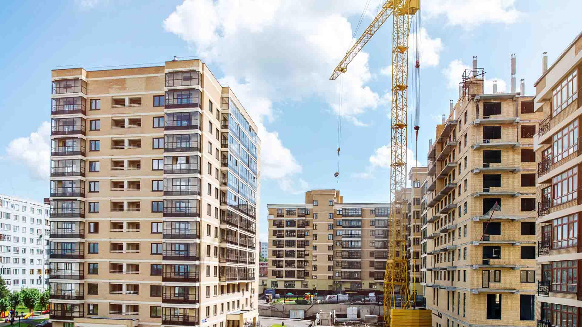 Chennai Residential Real Estate