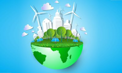 Green Buildings - India 2nd After US In Sustainable Real Estate Projects
