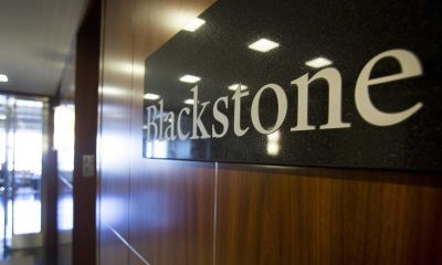 Blackstone India's Biggest Property Investment