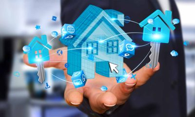 How Is Proptech Changing The Fact Of Real Estate Market