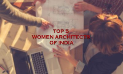 Women Architects in India