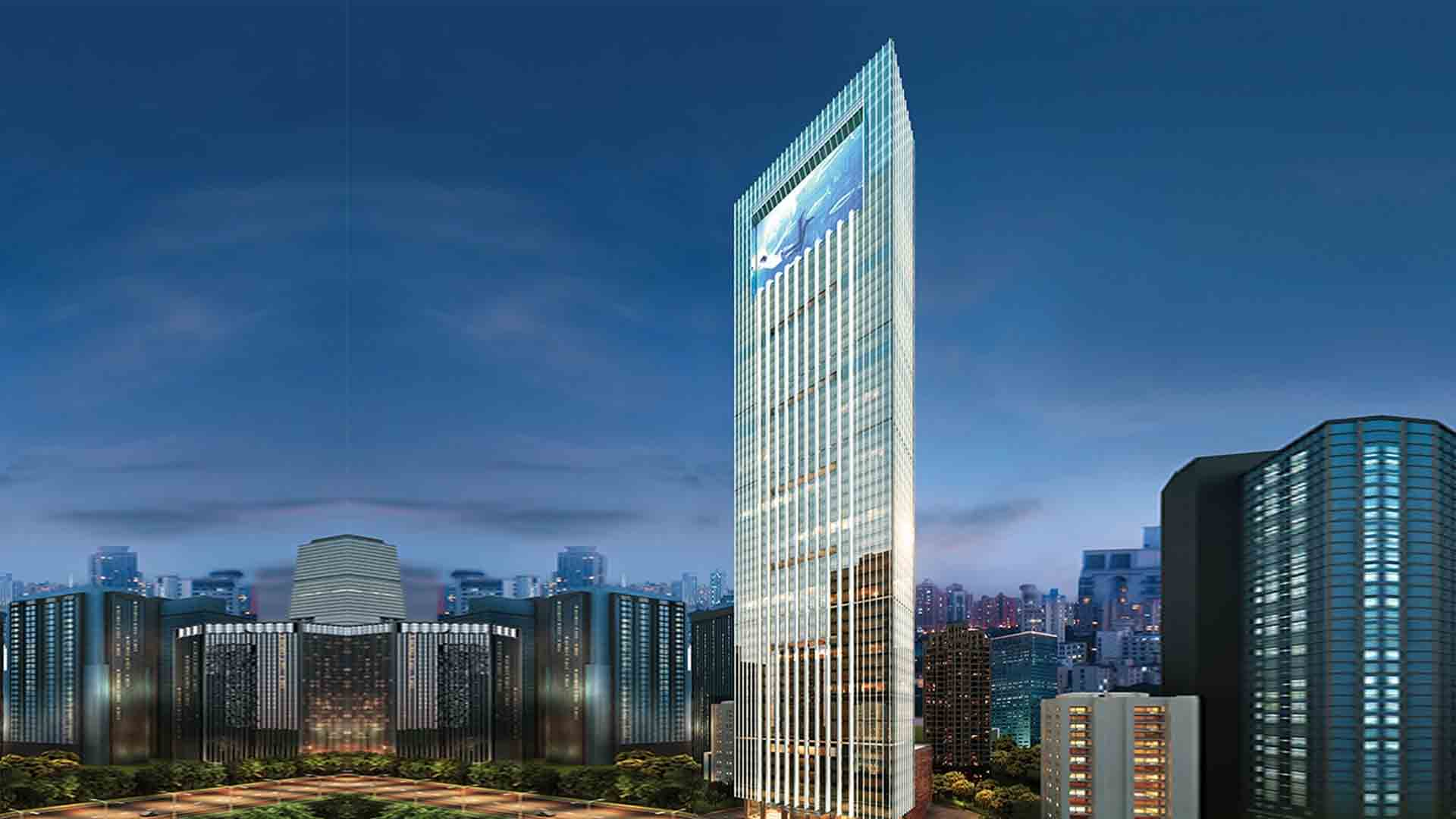 Edelweiss and Parinee Group Get Together For Parinee Eminence, A New Commercial Grade A+ Project In Worli, Mumbai
