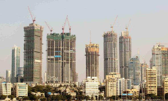 Mumbai Development Set Up 2034 Receives Government's NOD