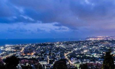 To Streamline Visakhapatnam's Growth, Vuda To Issue Draft of Development Plan