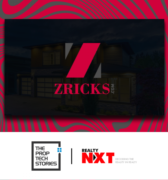 The PropTech Stories Zricks