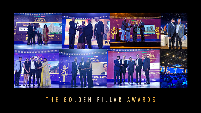 Golden Pillar Awards 2018