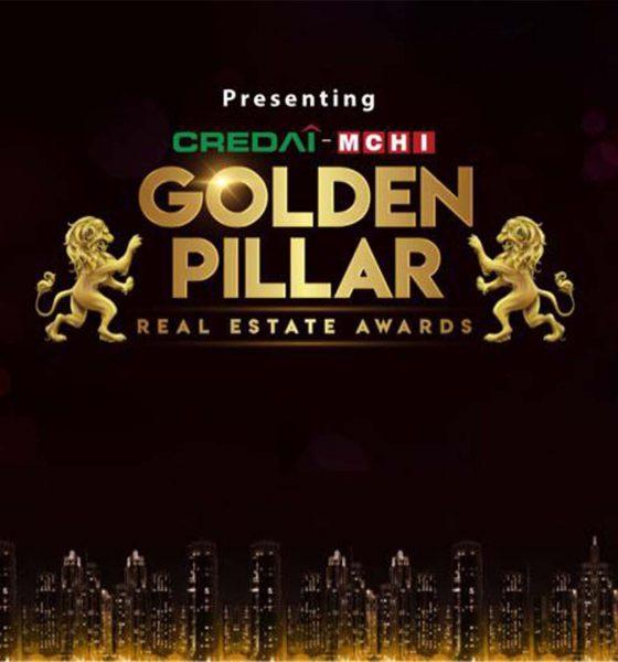 CREDAI-MCHI Golden Pillar Awards 2018