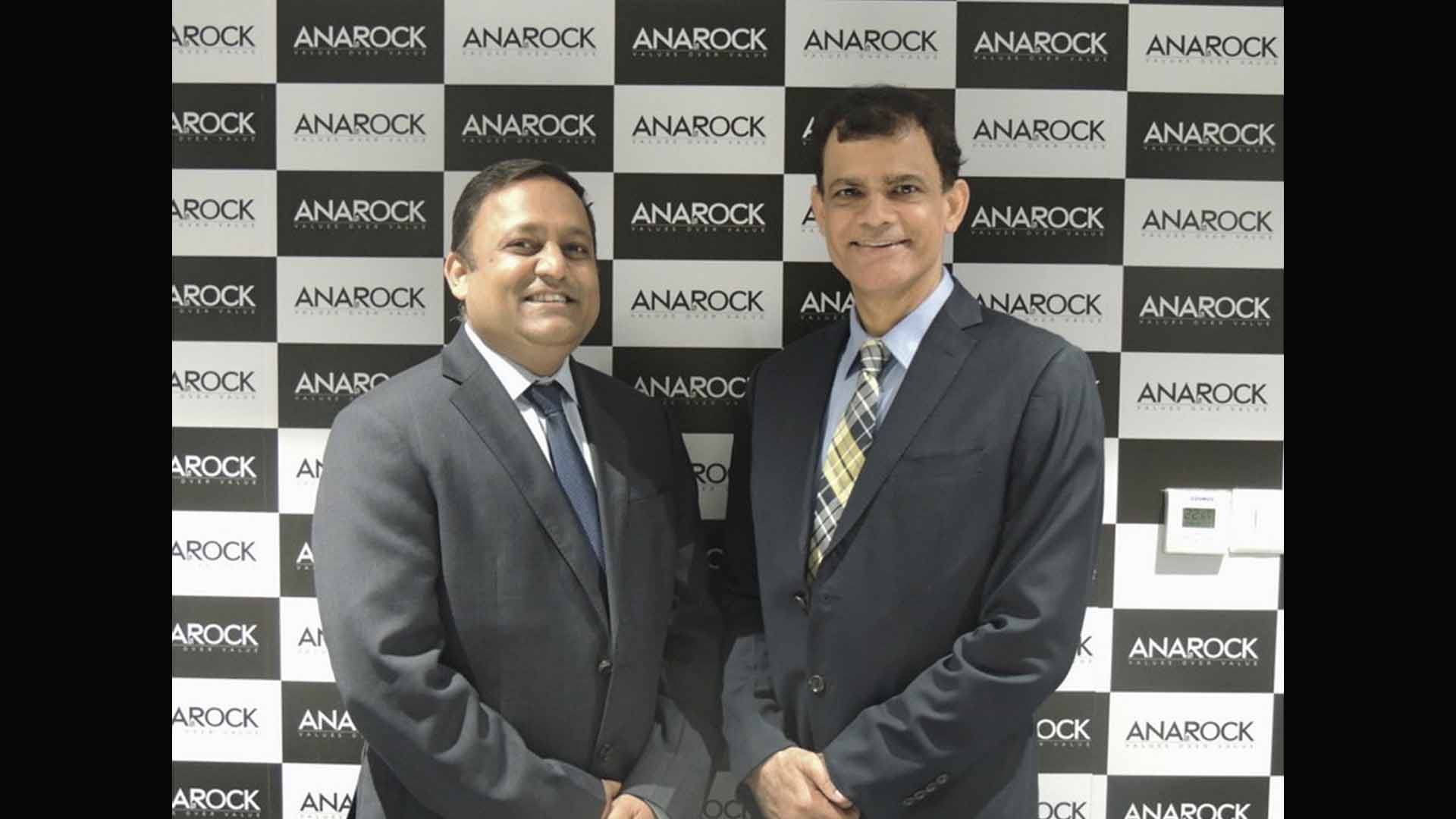 ANB Capital merges with ANAROCK