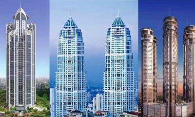 10 tallest building in India